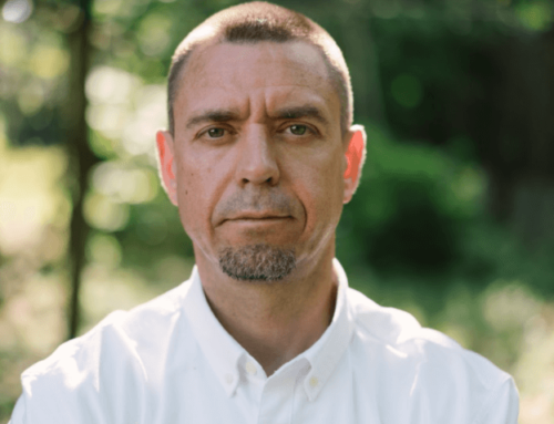 Сергей Михалок готовит сольный проект Drezden