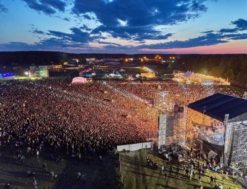 Концертный тур 2019-2020, немного занимательной статистики